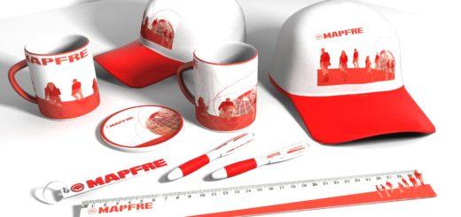 merchandising corporativo