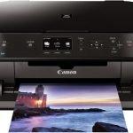 impresora canon pixma que suelen presentar el error 5,156,61