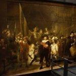 noche-de-Rembrandt-restaurado-por-IA